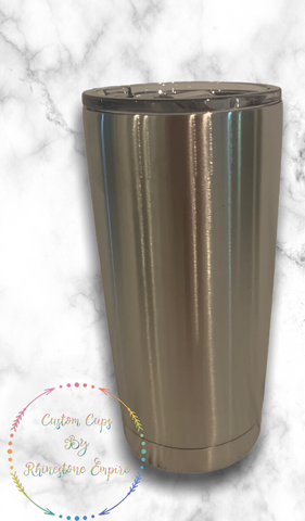 Regular 24 oz Tumbler