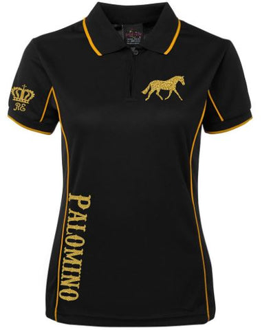 Palomino-Design-Polo-Shirt