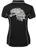 Mandala-Horse-Head-Design-Polo-Shirt