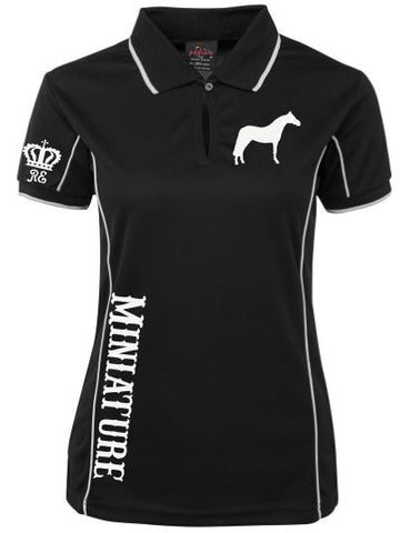 Miniature-Design-Polo-Shirt