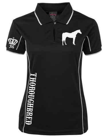 Thoroughbred-Design-Polo-Shirt