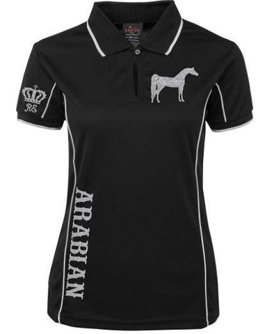 Arabian-Design-Polo-Shirt