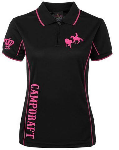 Campdraft-Design-Polo-Shirt