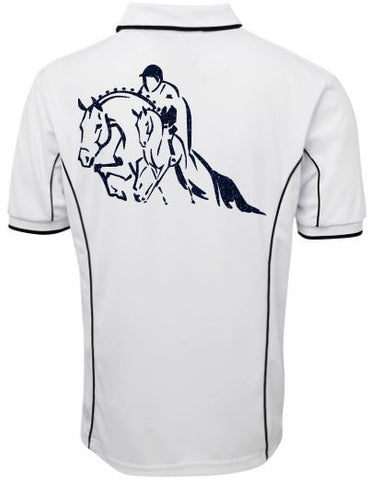 Event 3 polo shirt