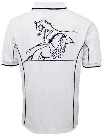 Event 2 polo shirt