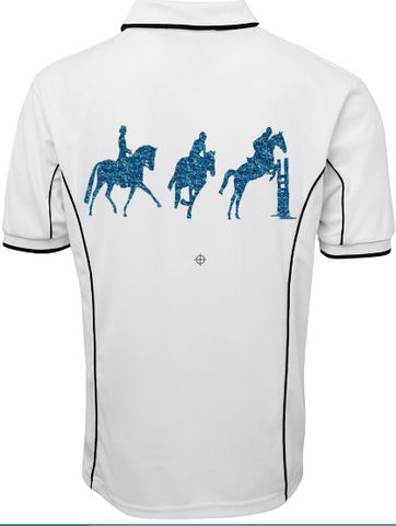 Event 1 polo shirt