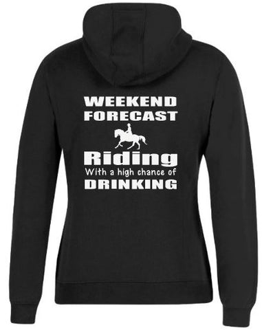 Weekend-Forecast-Riding-Drinking-Design-Hoodie-Hooded-Jumper