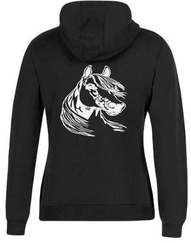 Detailed-Horse-Head-Design-Hoodie-Hooded-Jumper