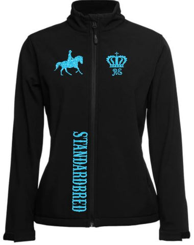 Standardbred soft shell Jacket