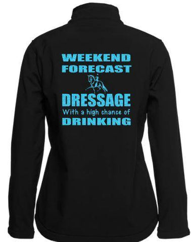 Weekend-Forecast-Dressage-Drinking-Design-Soft-Shell-Jacket