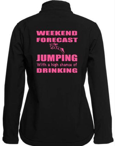 Weekend-Forecast-Jumping-Drinking-Design-Soft-Shell-Jacket