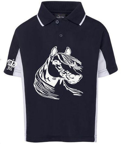 Detailed-Horse-Head-Childs-Design-Childs-Polo