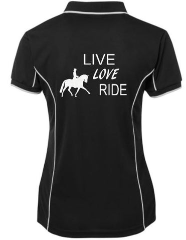 Live-Love-Ride-Design-Polo-Shirt