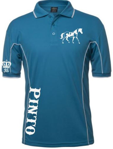 Pinto polo shirt Unisex sizes