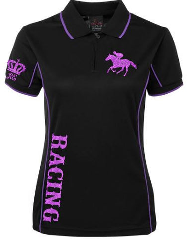 Racing-Design-Polo-Shirt