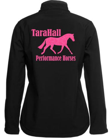 Tarahall performance horses