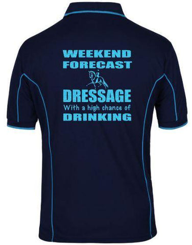 Weekend-Forecast-Dressage-Drinking-Design-Polo-Shirt