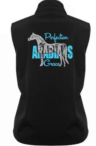 Arabian-Perfection-Design-Soft-Shell-Vest