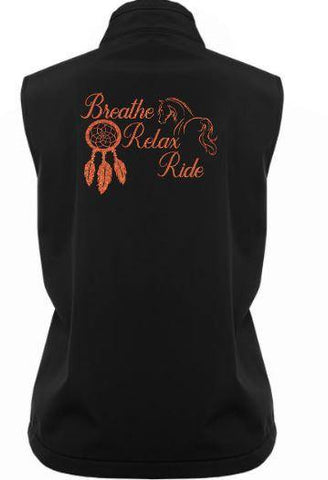 Breathe-Relax-Ride-Design-Soft-Shell-Vest