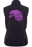 Mandala-Horse-Head-Design-Soft-Shell-Vest