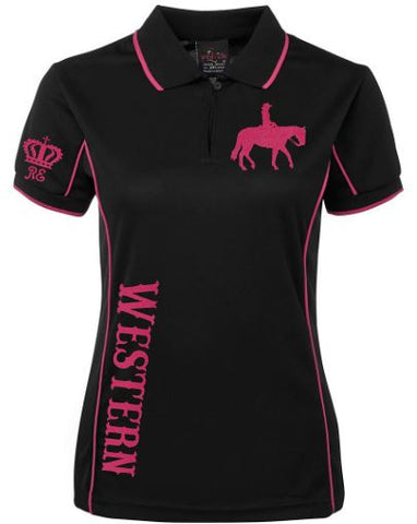 Western-Design-Polo-Shirt