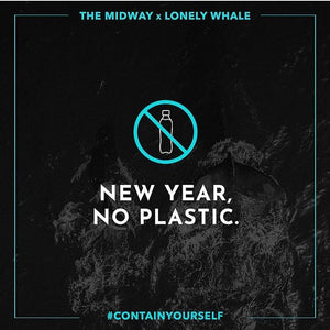 New Years Resolution To Reduce Your Plastic Use