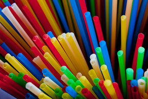 The Ban On Plastic Straws