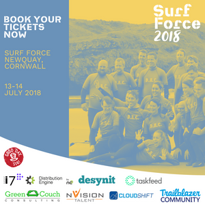 Surf Force 2018