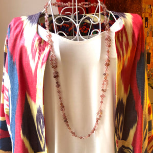 Tantric Mala Necklaces