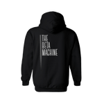 The Beta Machine - Logo Hoodie