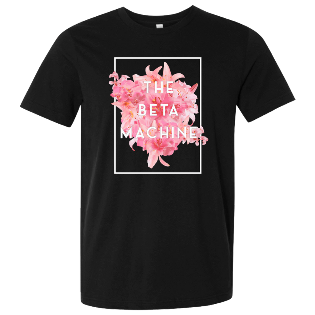 TBM - Bouquet T-Shirt (Mens & Ladies Available)