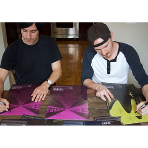 Signed Limited Edition Poster Bundle