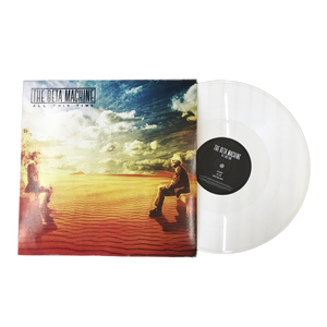 The Beta Machine - All This Time EP Vinyl (Colored)