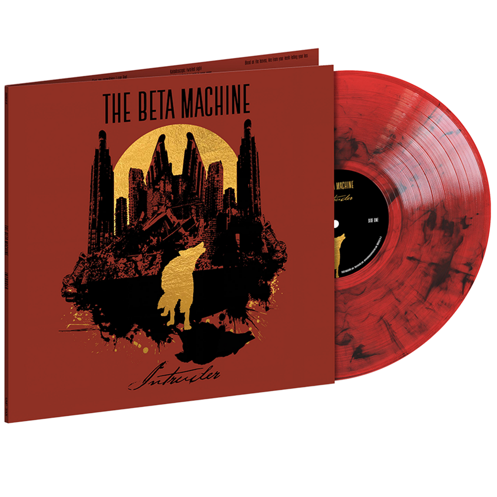 TBM - Intruder Colored Vinyl