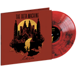PRE-ORDER: TBM - Intruder Colored Vinyl