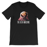 The Beta Machine - Spaceman Tour T-Shirt