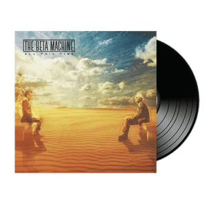 The Beta Machine - All This Time EP Vinyl