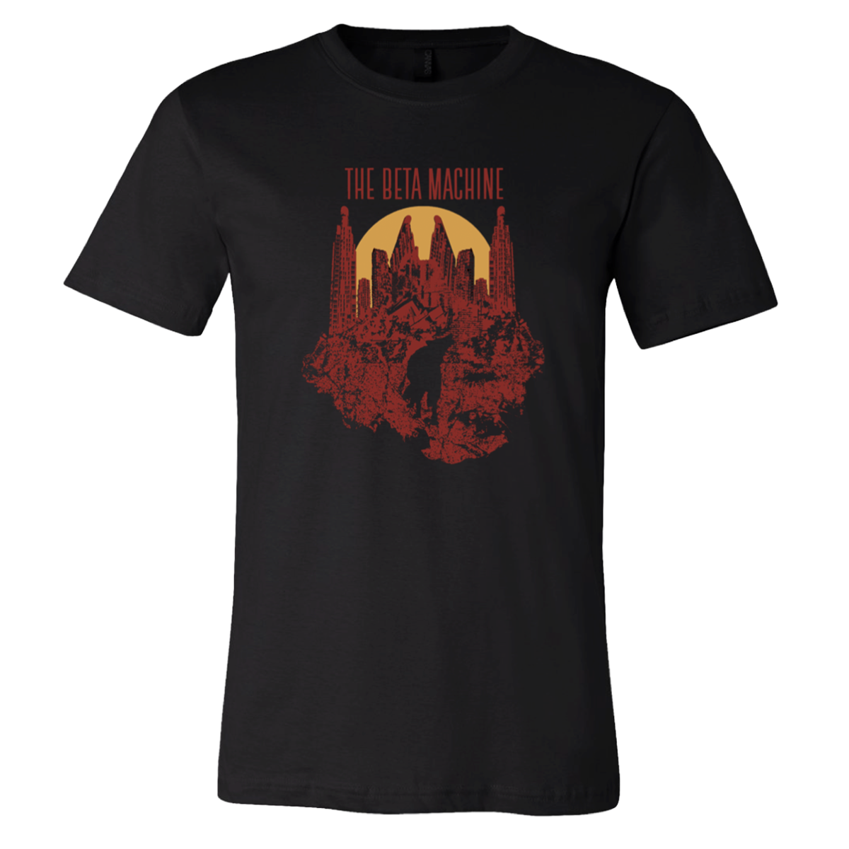 TBM - Intruder Album Cover T-Shirt (Mens & Ladies Available)