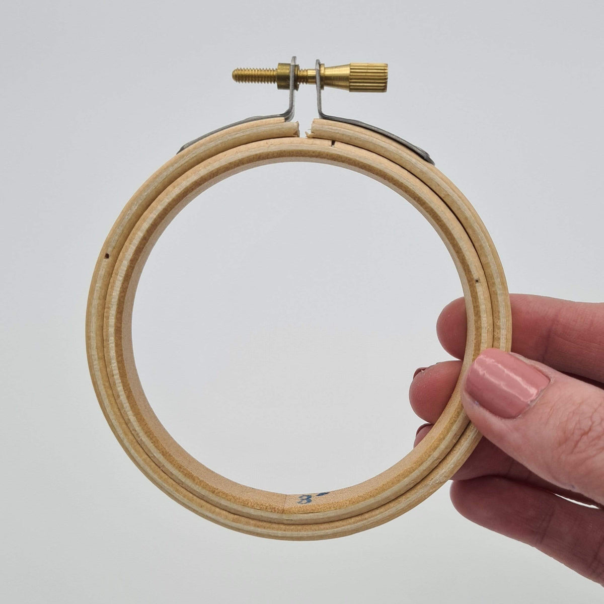 Paraffle Embroidery Supplies & Accessories Embroidery Hoop (7.5cm/3 inches)