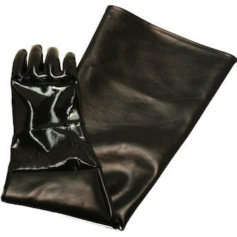 "8"" x 33"" Lined Glove (right)"