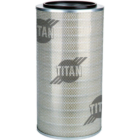Titan Nanofiber Filter Cartridge
