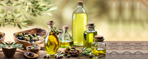 Pressed for Health? Go for Cold Oils