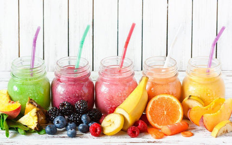 Healthy Ways to Stay Hydrated This Summer