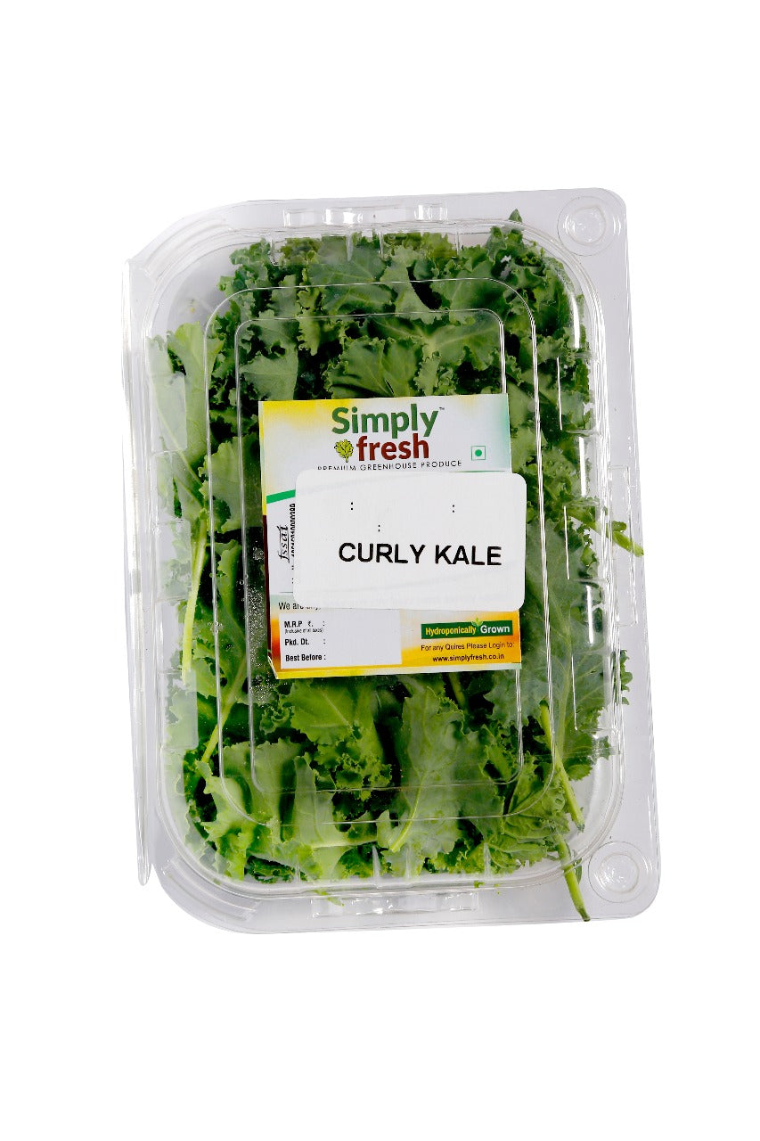 American Curly Kale-LG