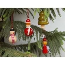 Maya Organic - Xmas Decorations Yulets Collection