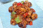 Sweet and Sour Stir Fry - Gluten Free