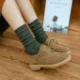 Multicolor socks for women set of 5 pairs