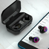 M12 Bluetooth wireless earphones