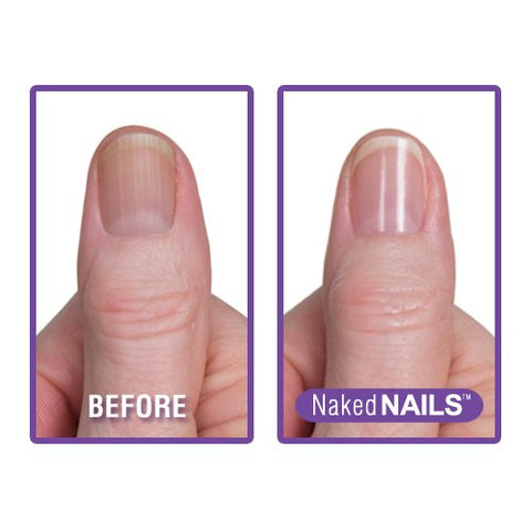 Naked nails manicure tool – Turbodealz