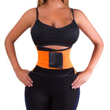 Elastic posture support & body shaper